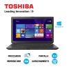 "TOSHIBA C55-B/5213KL 15.6"" CI3-4005U 500GB 4GB DVD BT NO CAM SPA"